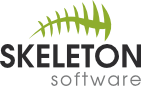 Skeleton Software Logo
